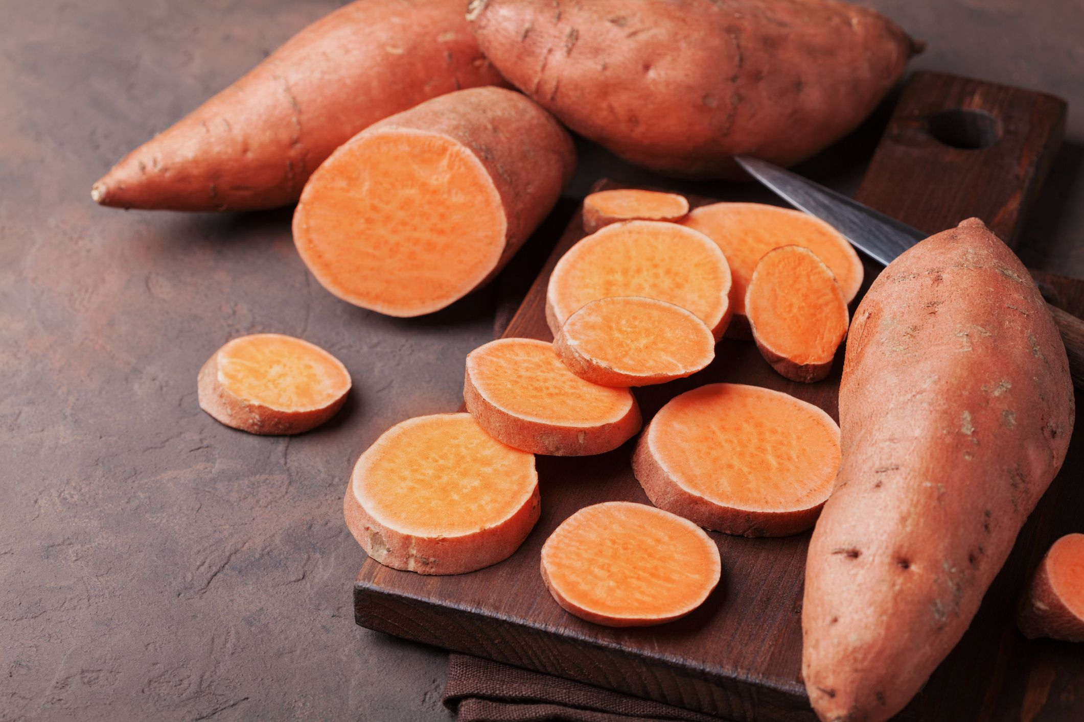 How To Grow Sweet Potatoes In Your Backyard Planting And