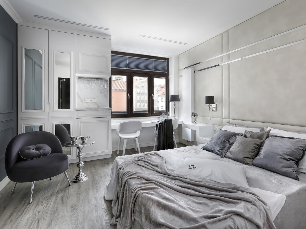 Apartamento Sweet Suite en Gdansk, Polonia