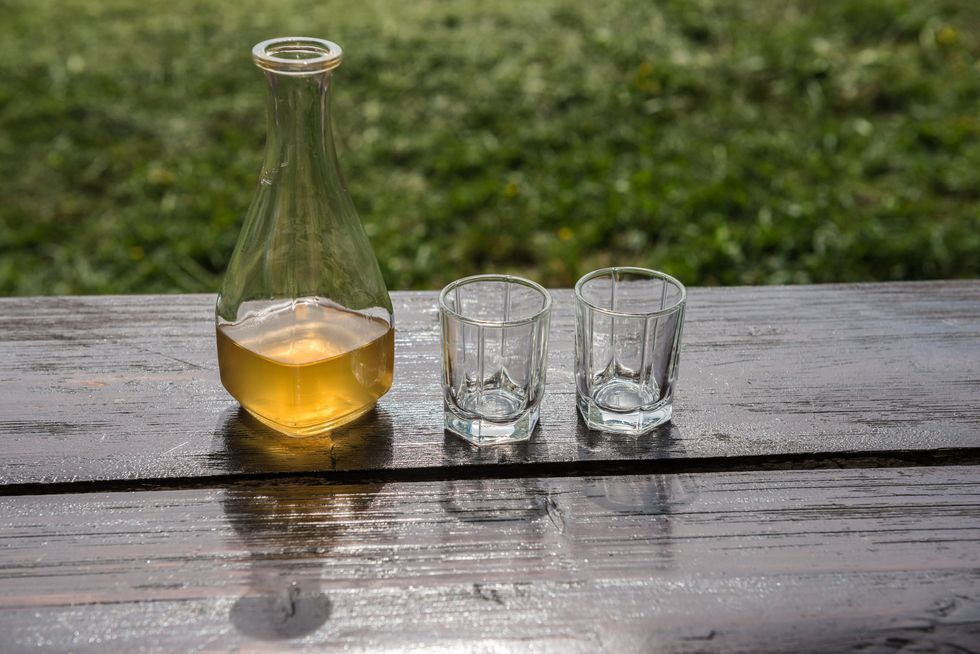 Everything You've Ever Wanted To Know About Mead