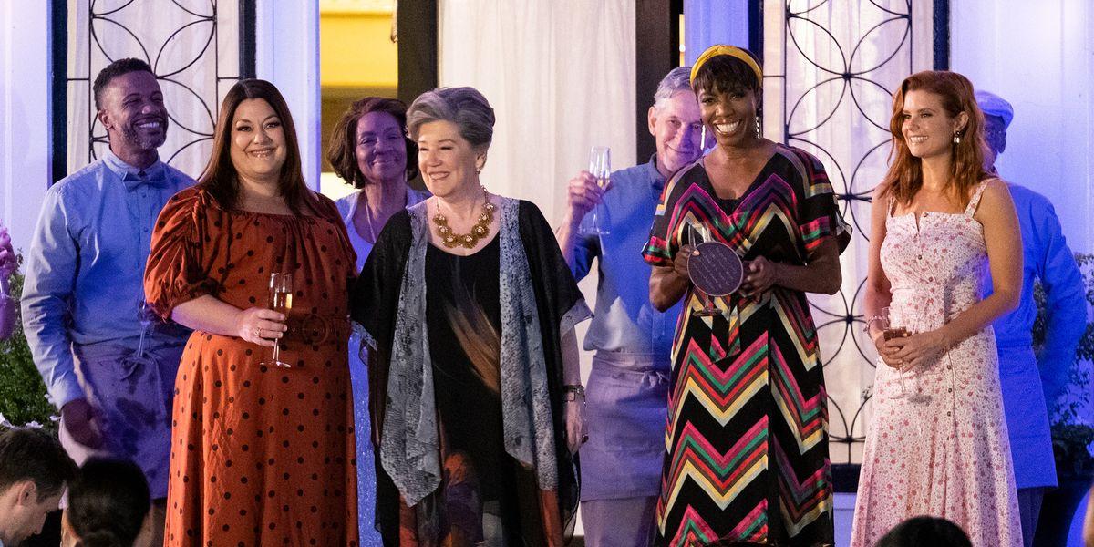 Sweet Magnolias Season 2 | Netflix Release Date, Cast, & Spoilers