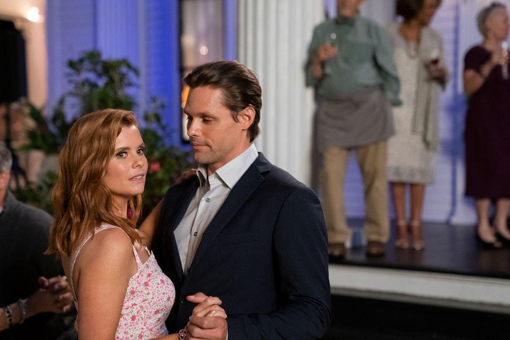Netflix S Sweet Magnolias Season 2 Release Date Cast Spoilers