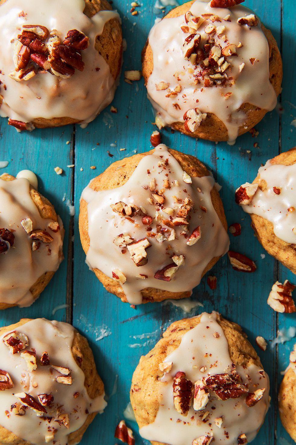 35 Easy Thanksgiving Dessert Ideas Best Homemade Thanksgiving Dessert Recipes
