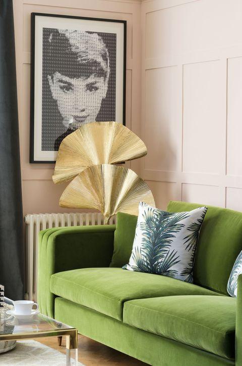 edgar sofa   sweetpea  willow