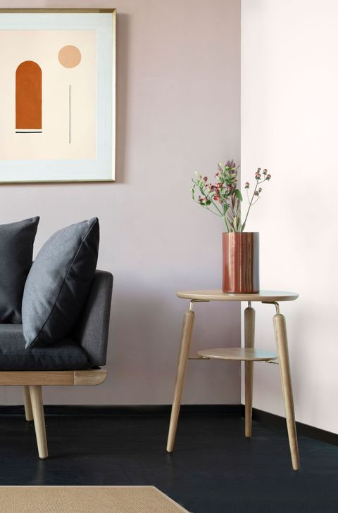 umage my spot side table, sweetpea  willow