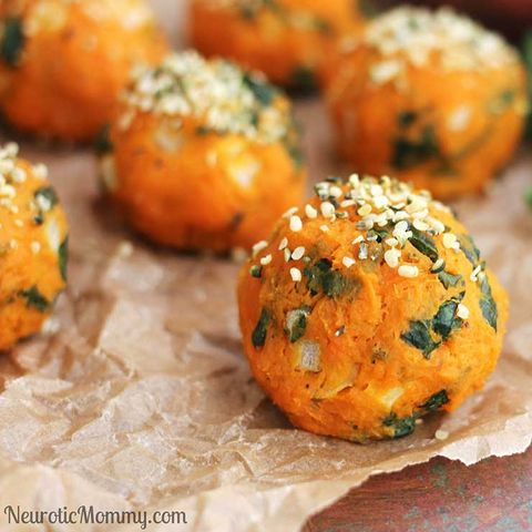 meatless meatball recipes