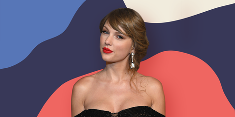 Taylor Swift Car Chase