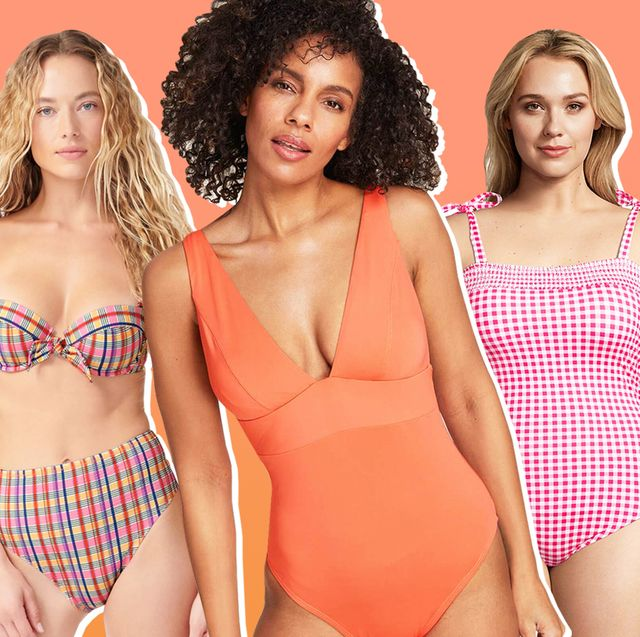 best swimwear brands, one piece, two piece bikini