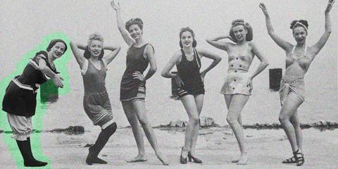Fun, Majorette (dancer), Team,