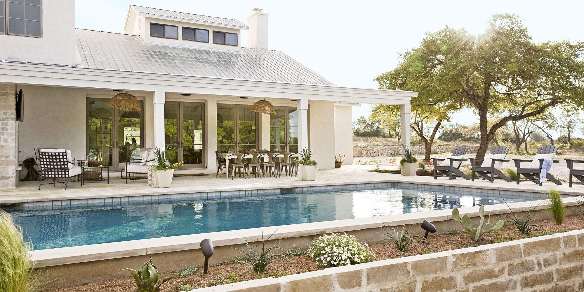 Best Backyard Design 18 best swimming pool designs - unique swimming pool design ideas