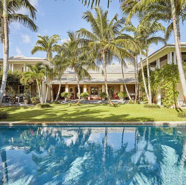 2020 kips bay palm beach show house lars bolander swimming pool