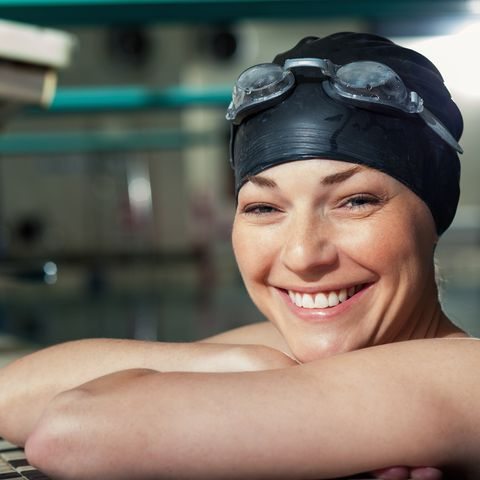 Swimming tips for adult beginners