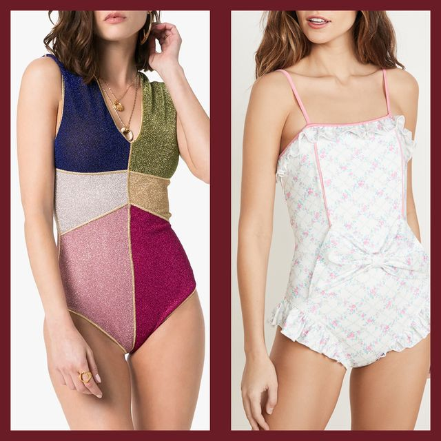 swimsuit brands that will never go out of style