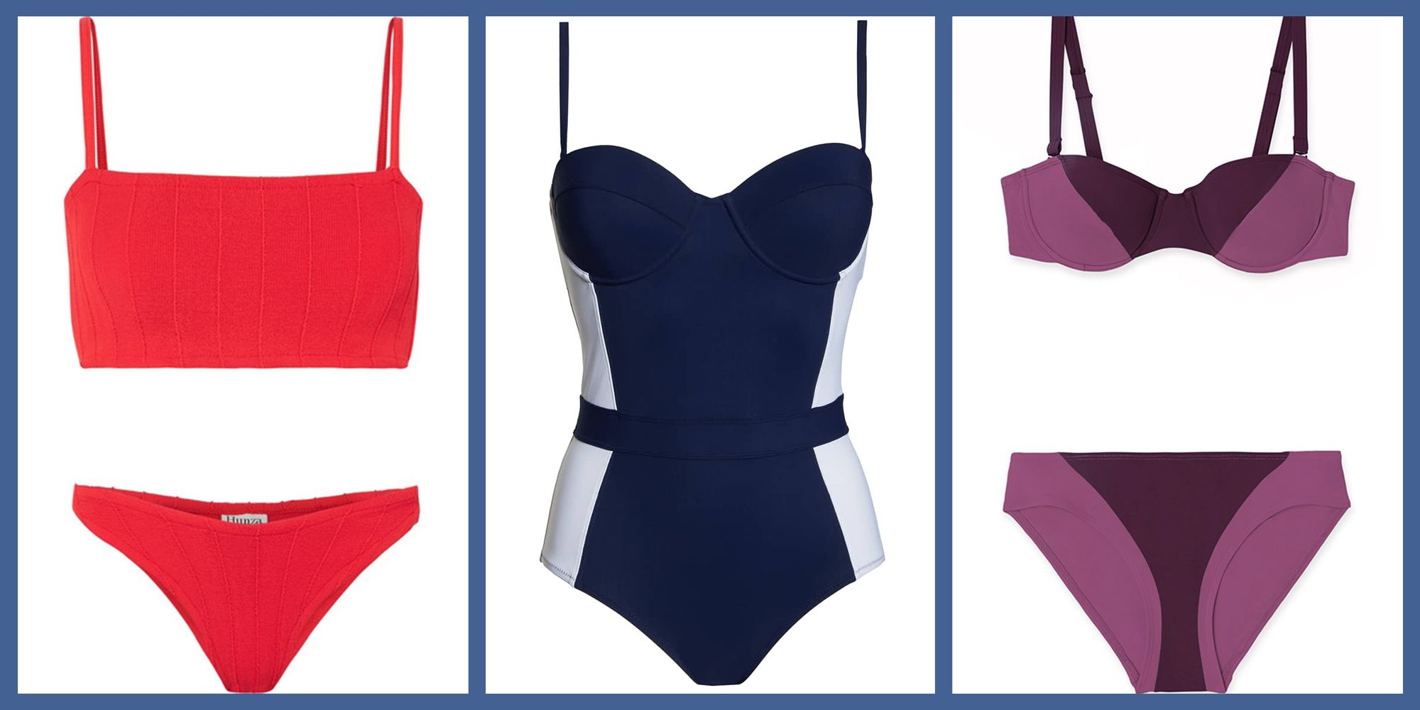 9696d0a5ef 16 Best Swimsuits for Women 2019 - Top Places to Buy Designer Swimwear