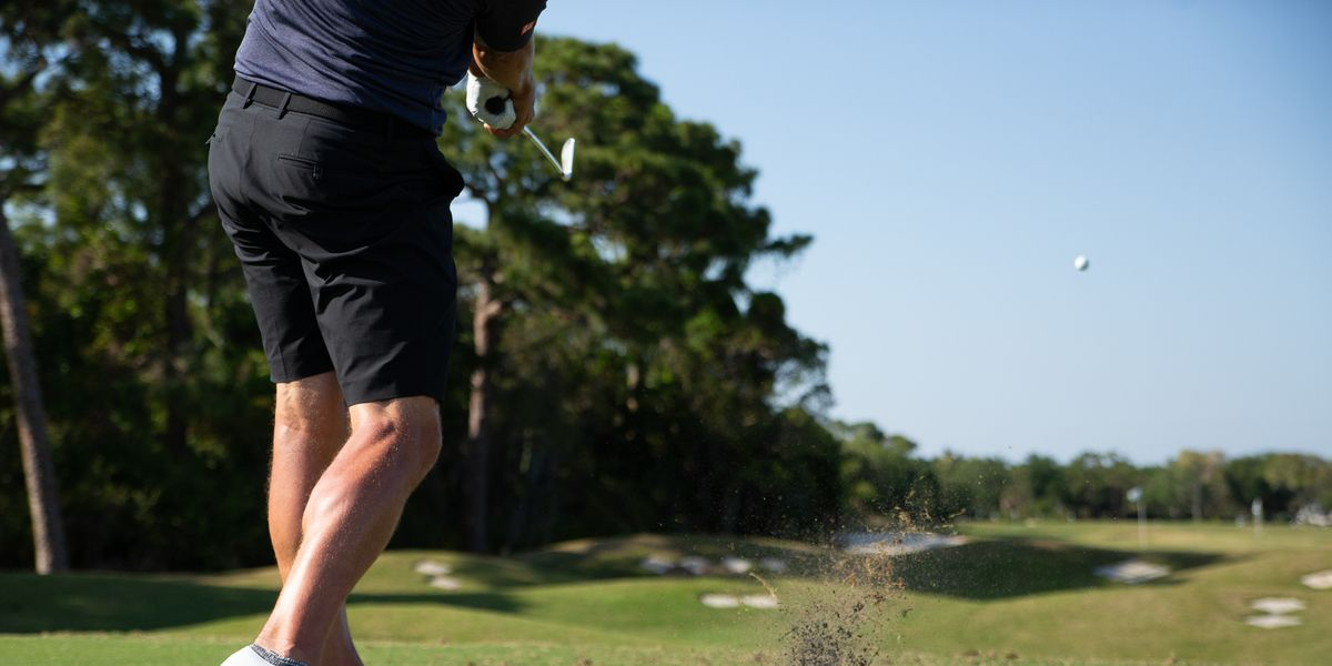 Which Golf Clubs Do You Need to Play the Masters?