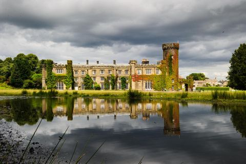 country hotels yorkshire