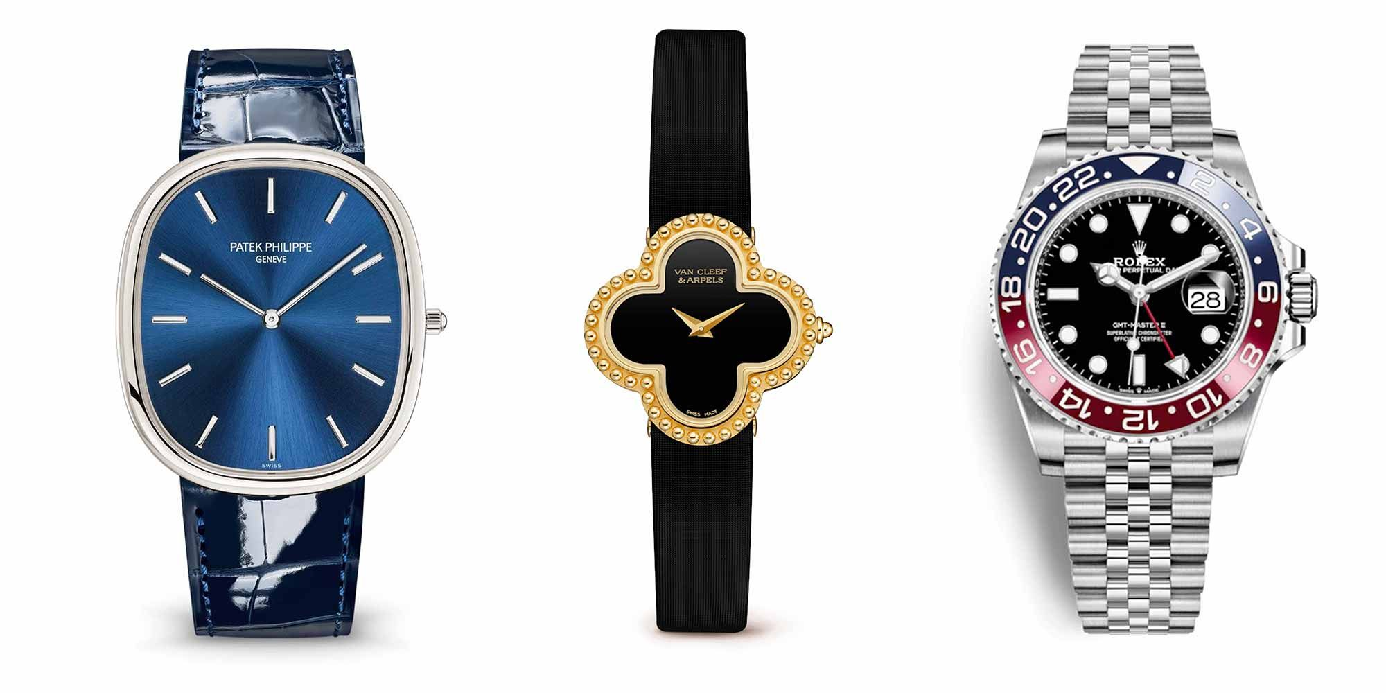 0fd90947f77 15 Best Swiss Watch Brands in 2018 - Luxury Swiss Made Watches for Men