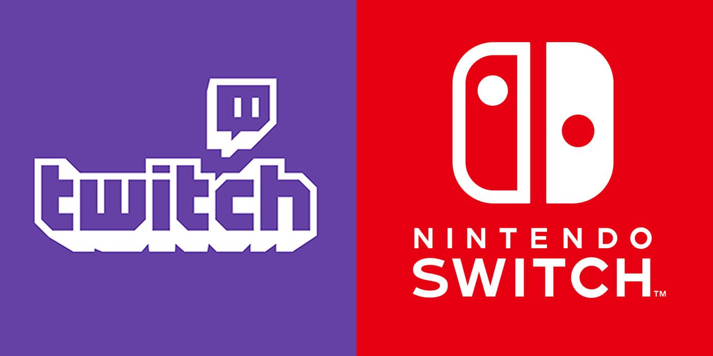 How Twitch Prime Users Get Free Nintendo Switch Online