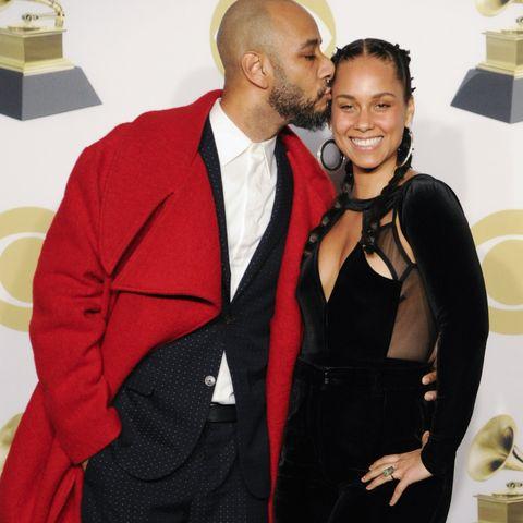 Les 60e Grammy Awards annuels
