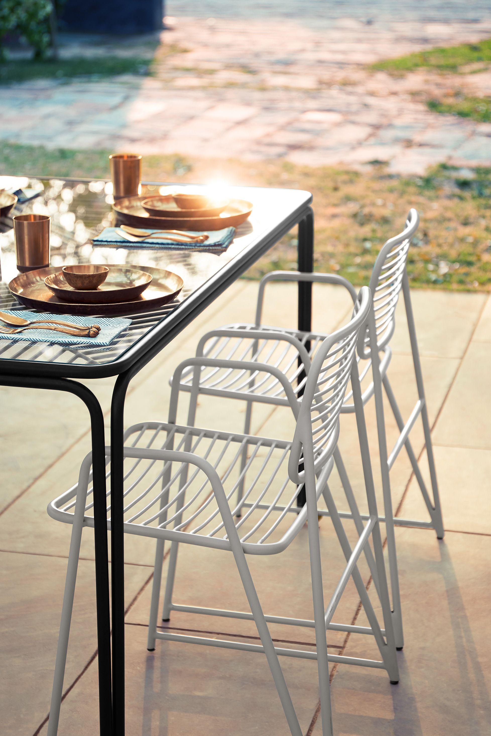 Swoon's new outdoor furniture range