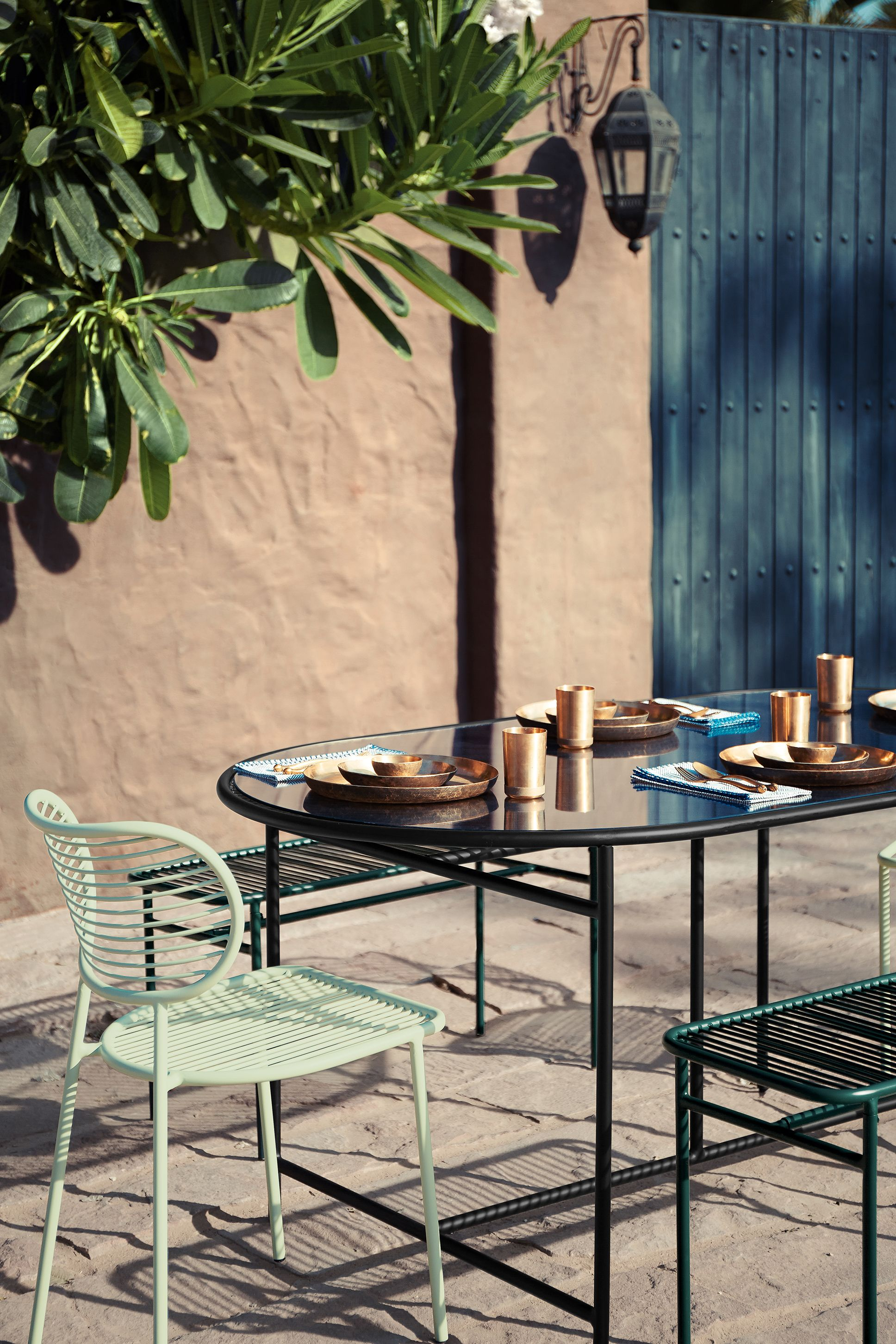 Swoon Releases First Ever Garden Furniture Range - Swoon Furniture