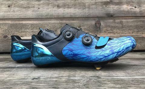schoenen, S-Works Road 6, Zdenek Stybar, gewicht, efficiëntie