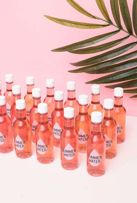 SummerWater Rosé
