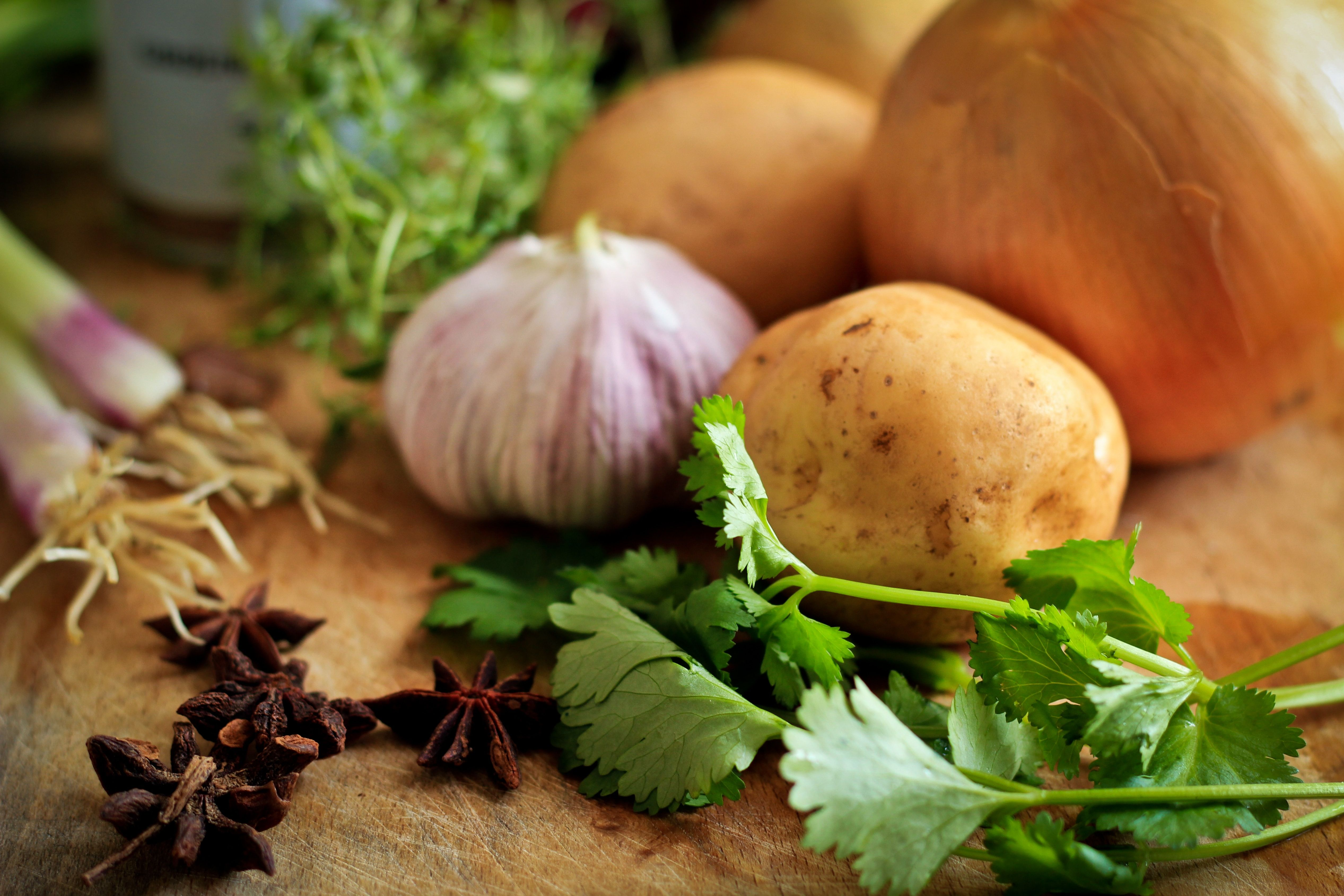 6 clever ways to reduce your food waste