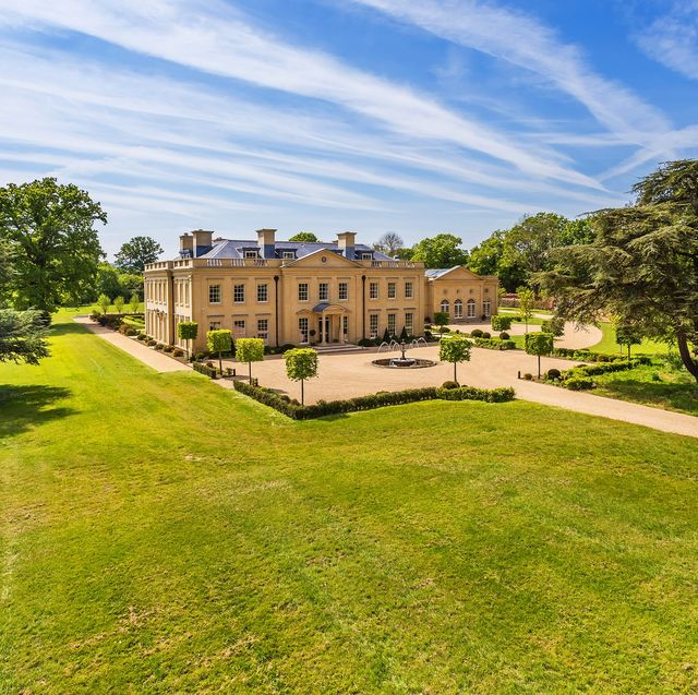 Most-viewed properties on Rightmove
