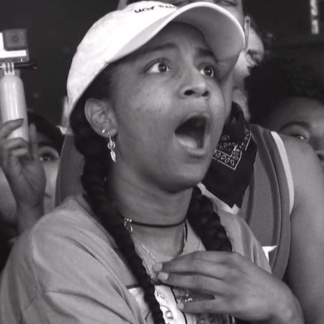 The Beyoncé Fan Whose Coachella Reaction Went Viral After Homecoming Speaks Out