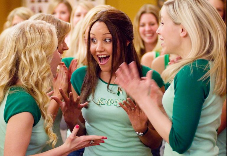 8 Craziest Sorority Hazing Stories - Girls Get Real About -1464