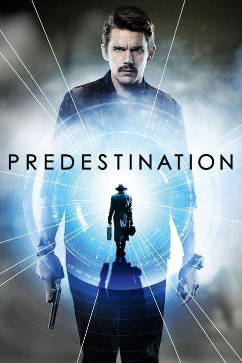 best time travel movies   predestination