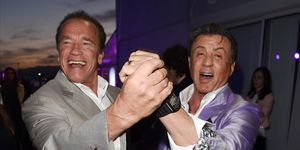Expendables 3 Dinner and Party sponsoredr by MATCHLESS