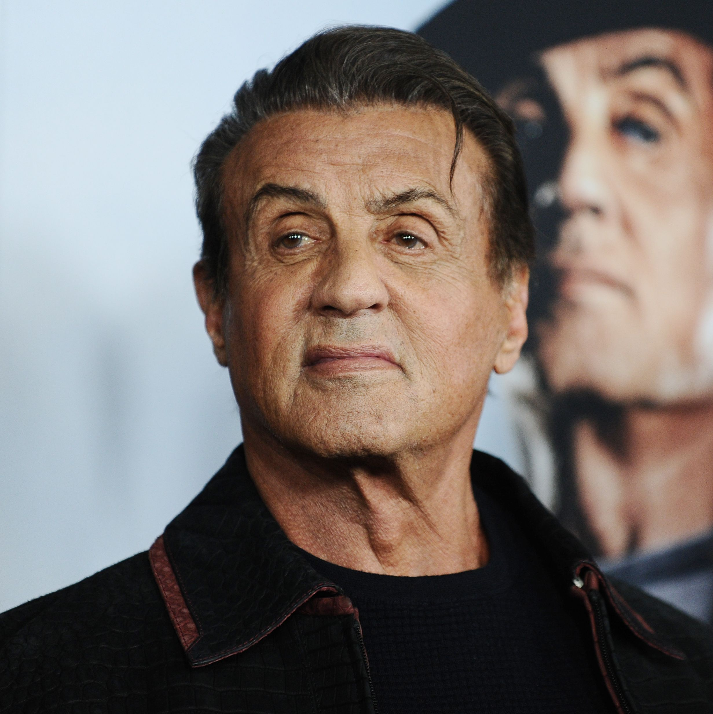 How Sylvester Stallone Went From College Dropout to Rocky Balboa