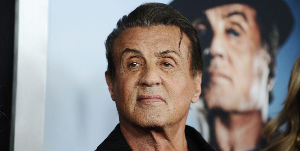 Sylvester Stallone film