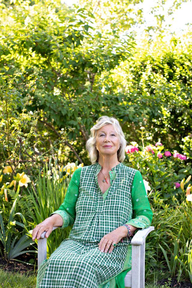 sylvie chantecaille garden