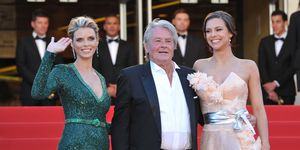 France - 'Zulu' Premiere And Closing Ceremony - 66th Cannes International Film Festival