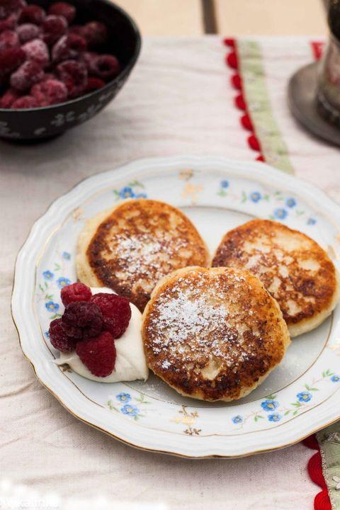 Pannekoek recepten