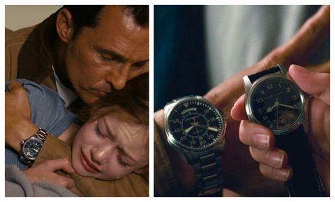 《天能tenet》男主角腕錶藏彩蛋!hamilton打造特別版限量錶開賣