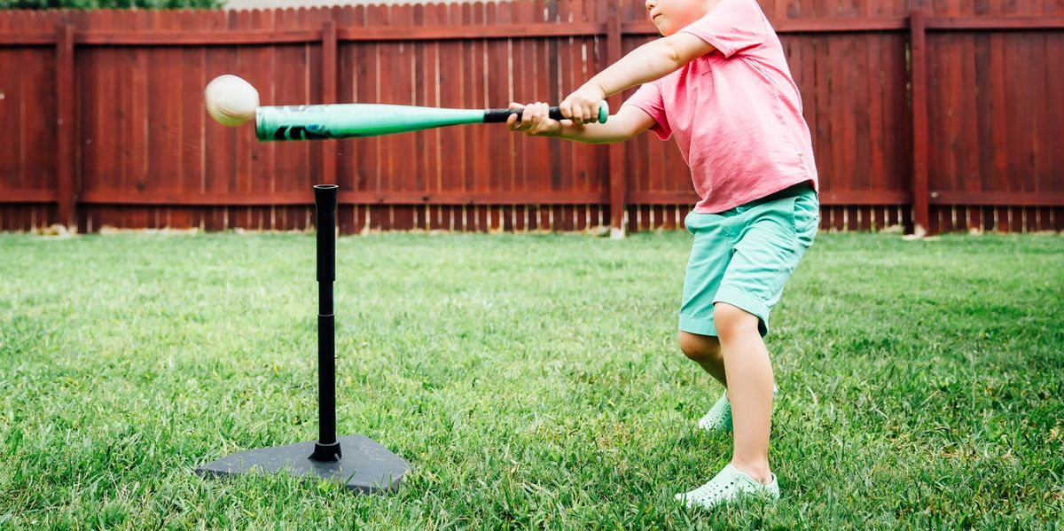 7 Best T-Ball Sets That Will Have Your Little Slugger Hitting It Out of the Park