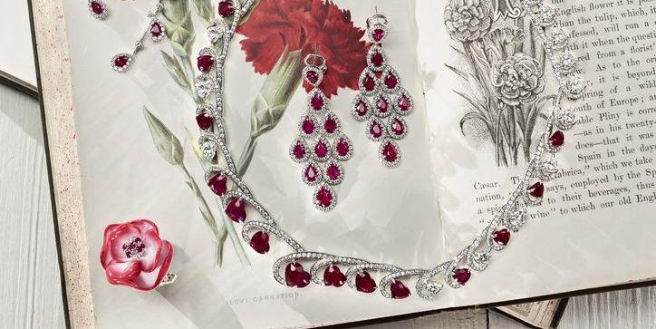 The best July birthstone jewellery