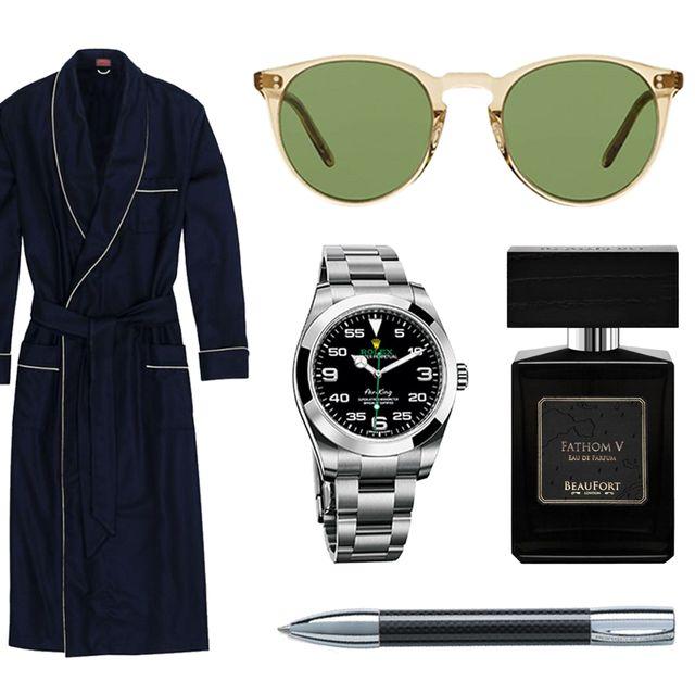 best luxury gifts for men