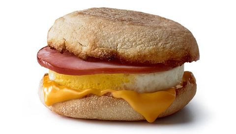 10 Healthiest Mcdonald S Menu Items Ranked By A Dietitian