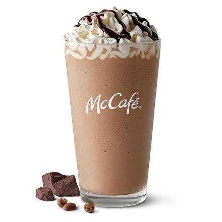 Food, Irish cream, Milkshake, Drink, Cream, Floats, Iced coffee, Frappé coffee, Non-alcoholic beverage, Mocaccino,