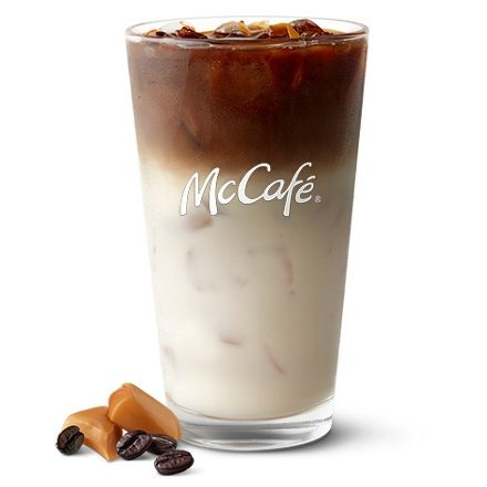 The Best And Worst Coffee From The Mcdonald S Mccafe Coffee Menu Mccafe Coffee Taste Test