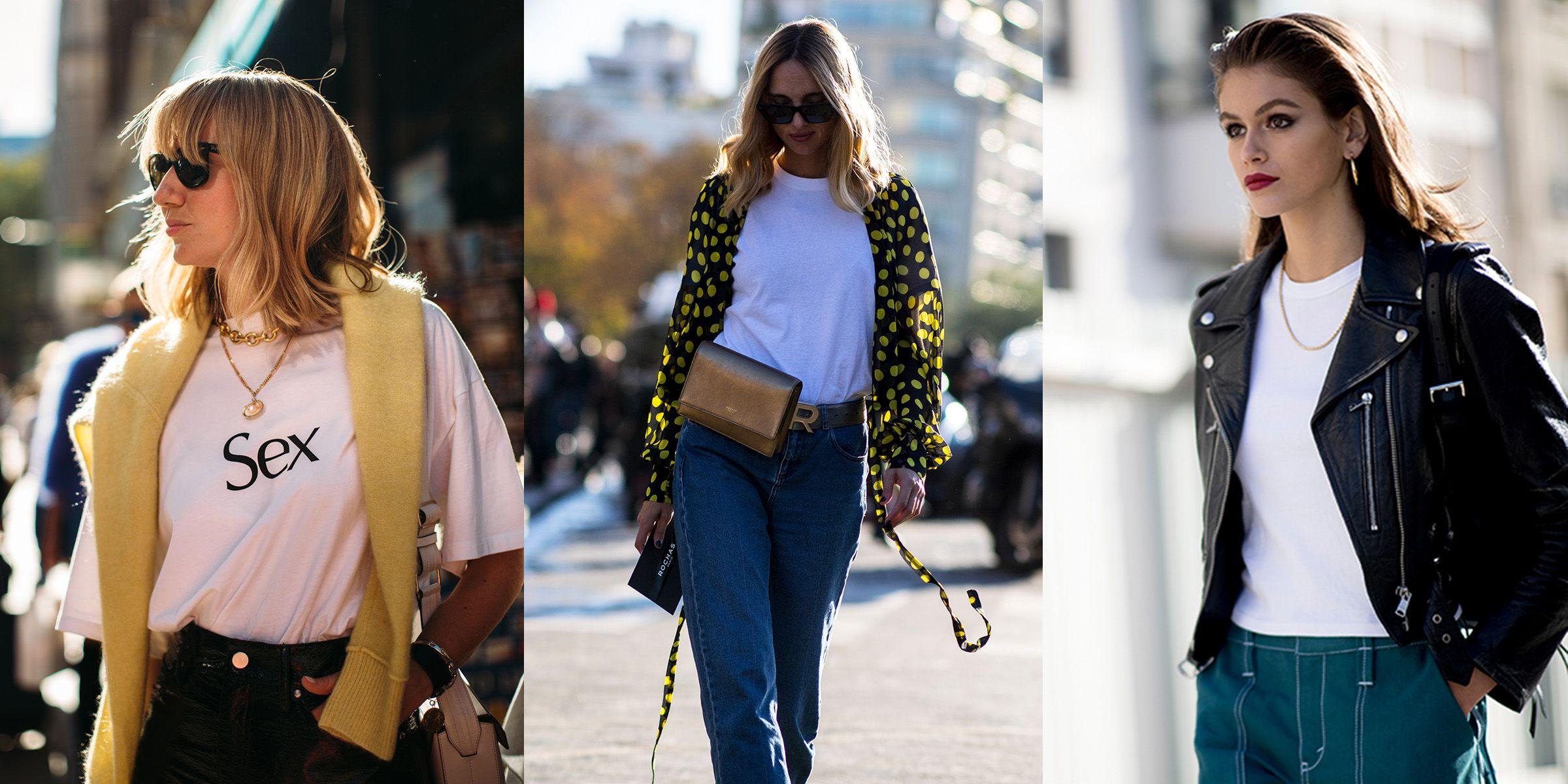 t-shirt-bianca-abbinamenti-primavera-estate-2019-street-style