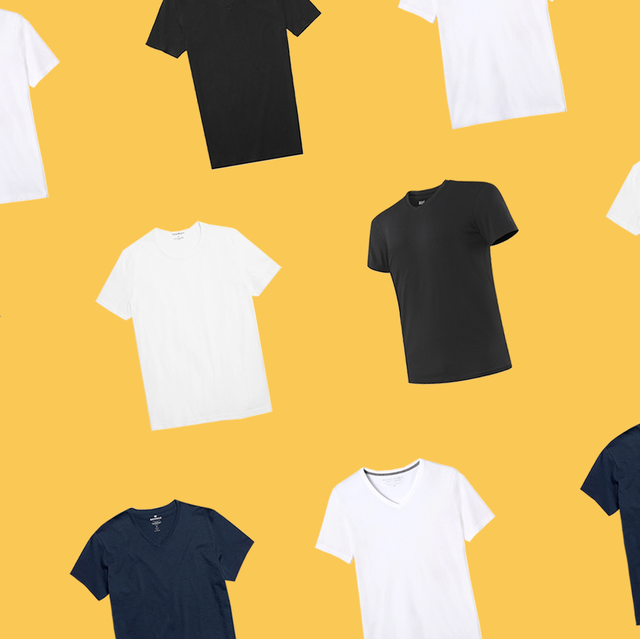 4aae6df5 A Good Undershirt Is the Secret to a Comfortable, Stylish Summer