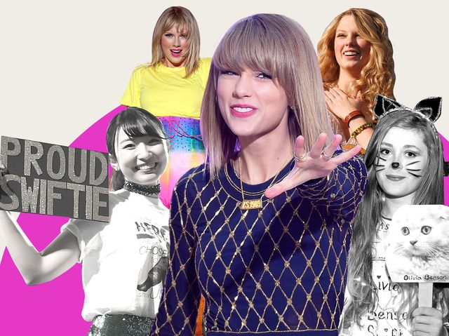 Taylor Swift Fans Simply Cannot Calm Down