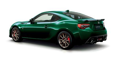 Land vehicle, Vehicle, Car, Coupé, Sports car, Automotive design, Bumper, Toyota 86, Performance car, Subaru,