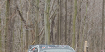Chevy Spark Turbo Kit