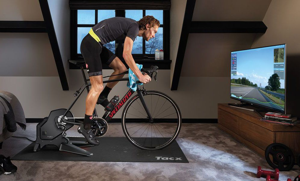 Garmin Will Buy Tacx, and It Could Be Great for Indoor Cycling